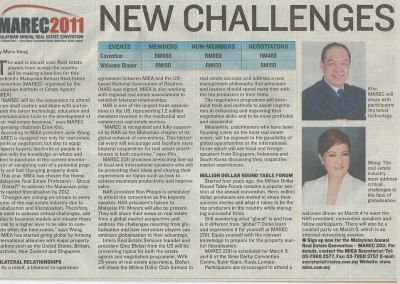 JULIE WONG NEW CHALLENGE ARTICLE