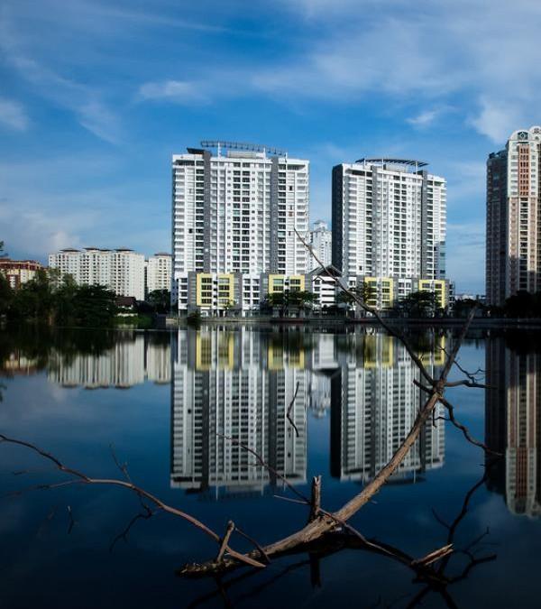 LAMAN BAIDURI | SUBANG JAYA