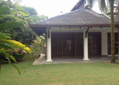 Bukit Damansara house