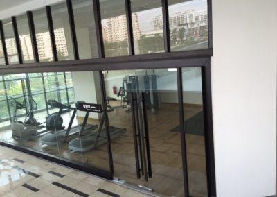 Nova Saujana - Gym Room