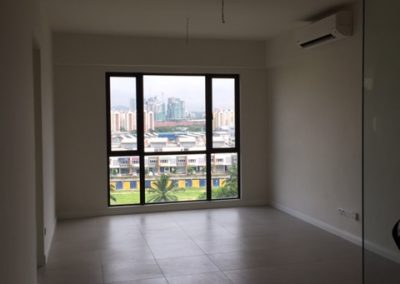 Nova Saujana - Living Hall