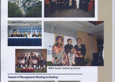 JULIE WONG AT VARIOUS EVENTS