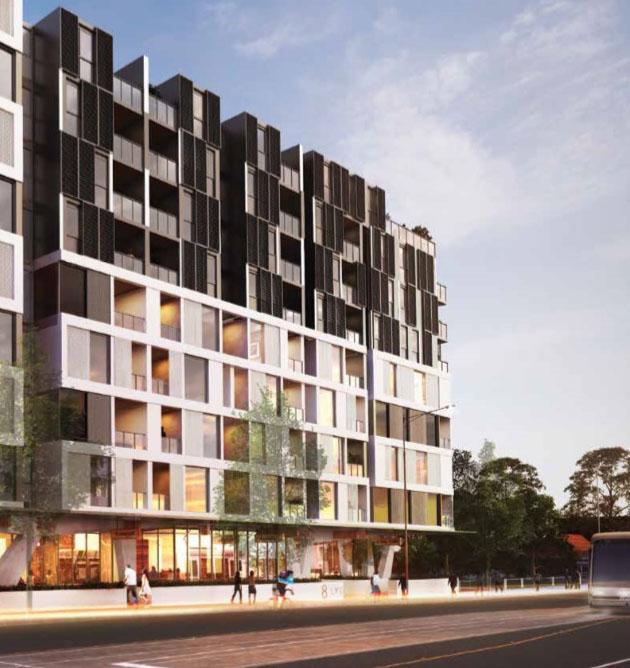 8 LYGON | MELBOURNE, AUSTRALIA