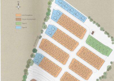 Villa Heights - Site Plan