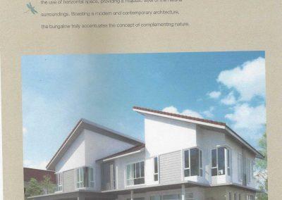 Villa Heights Type B - Bungalow